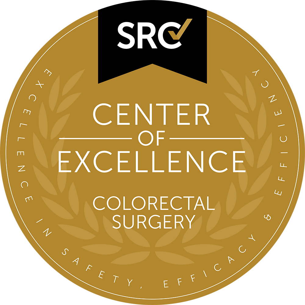 Centre of Excellence for Colorectal surgery