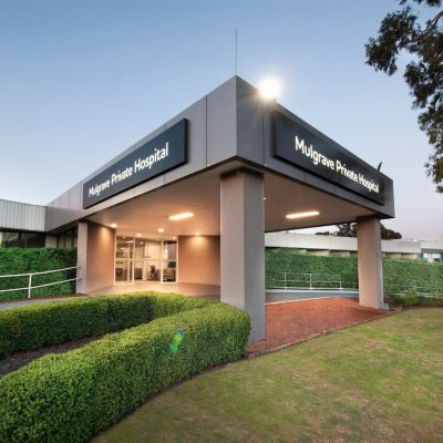 Mulgrave Private Hospital Self Pay Surgery Location